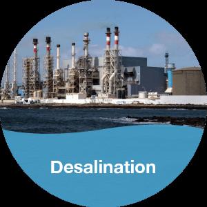 Delsalination