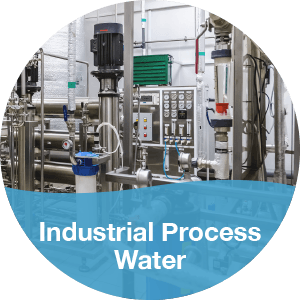 Industrial-Process-Water