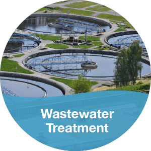 Wastwater-Treatment