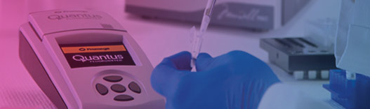 Nucleic Acid Quantitation and Analysis Solutions for CROs