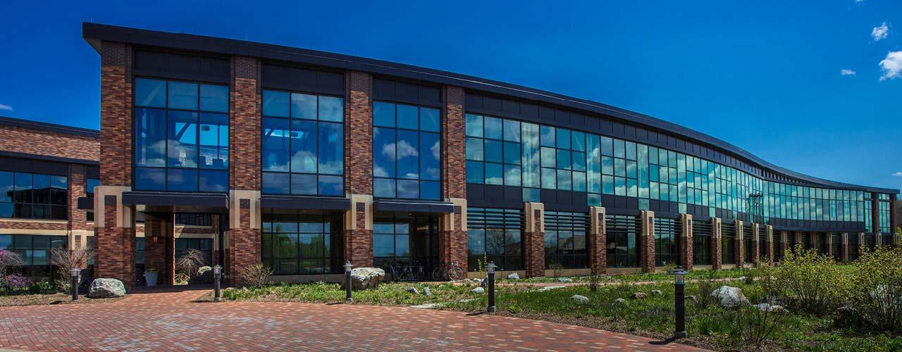 Promega Manufacturing Facilities
