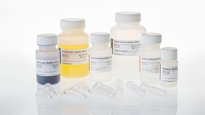 PureYield Plasmid Miniprep System 250 preps