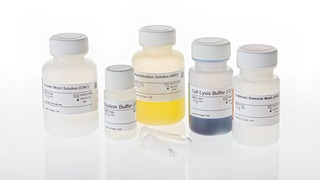 PureYield Plasmid Miniprep System 100 preps