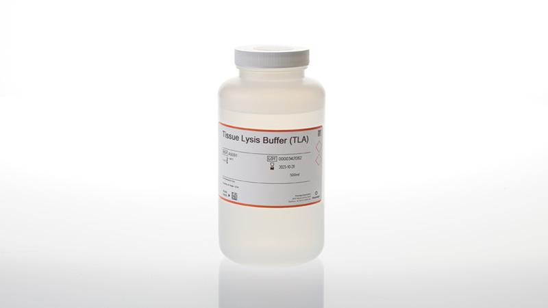 Tissue Lysis Buffer TLA 500ml