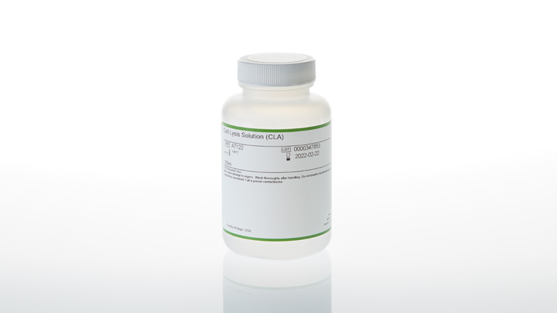 Cell Lysis Solution CLA 150ml