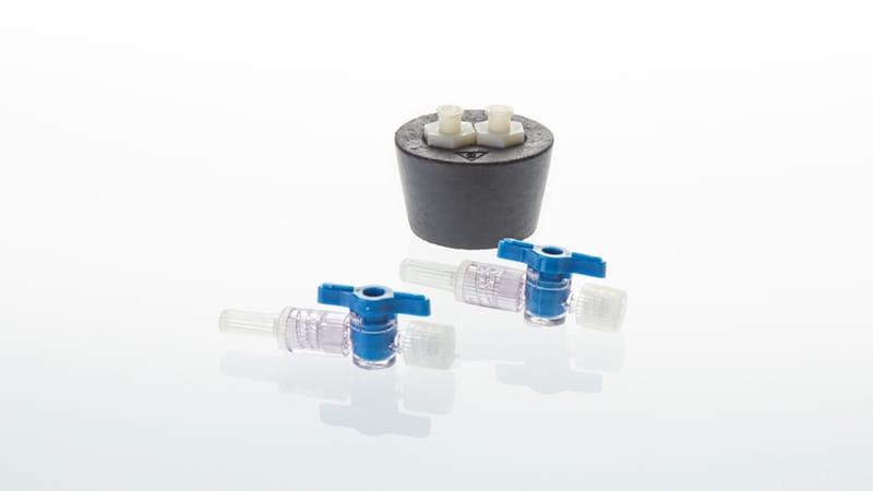 Vac-Man Jr Laboratory Vacuum Manifold 1 each