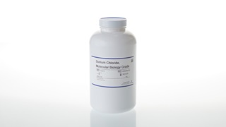 Sodium Chloride Molecular Biology Grade 1kg