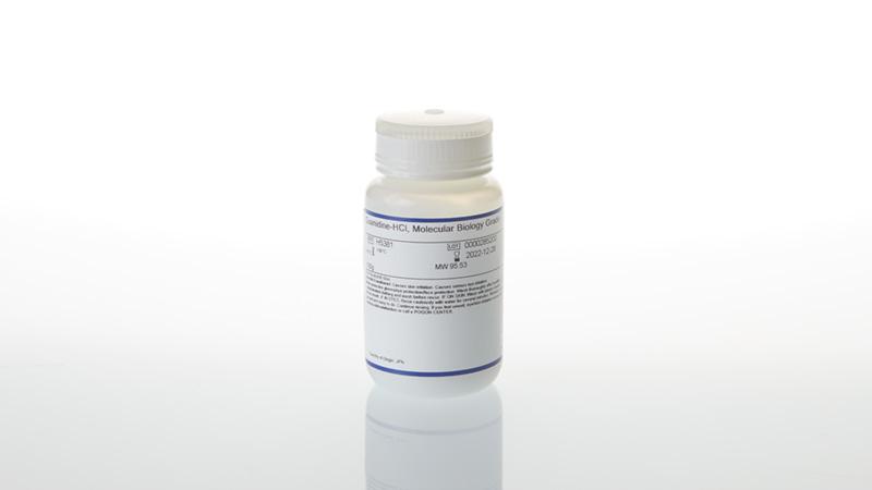 Guanidine HCl Molecular Biology Grade 100g