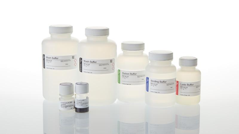 MagaZorb DNA Mini-Prep Kit 200 preps