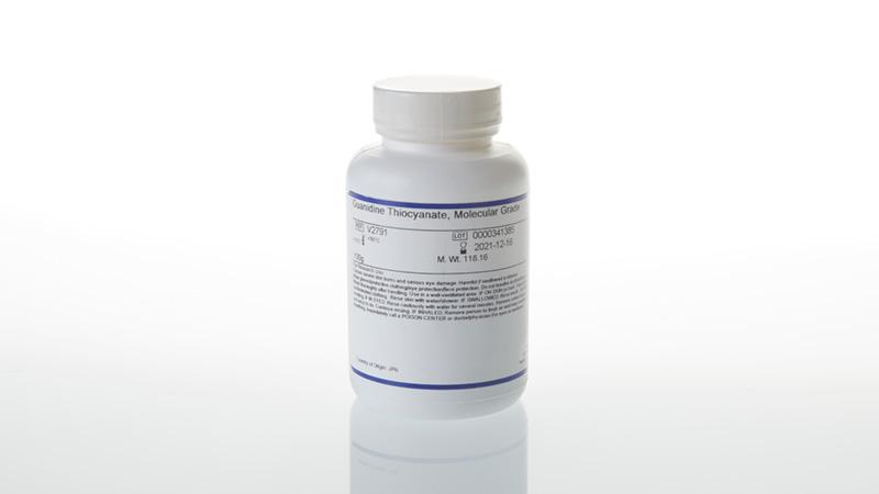 Guanidine Thiocyanate Molecular Grade 100g
