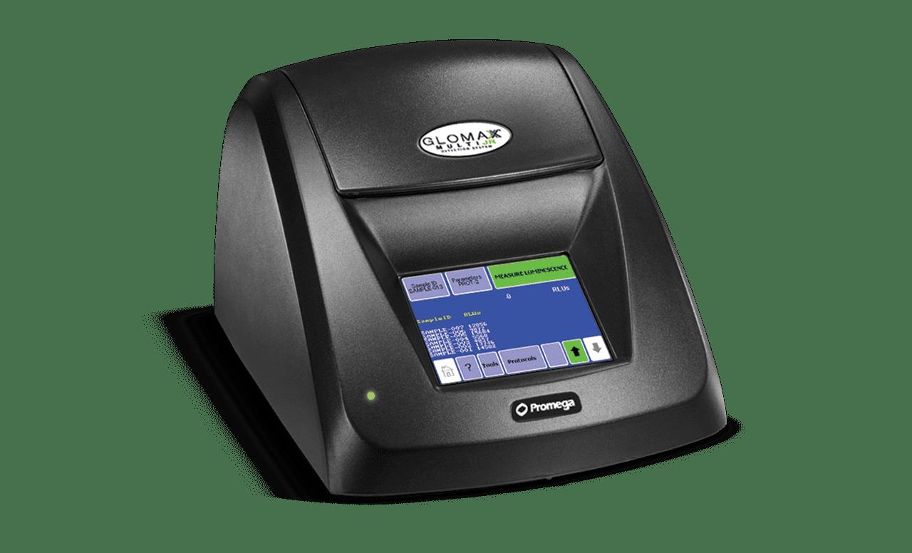 glomax 20/20 Luminometer service options
