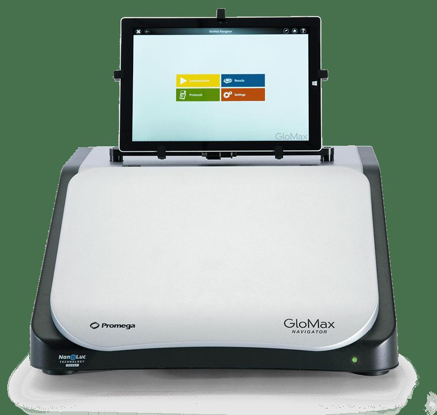 GloMax Navigator Instrument Service Options