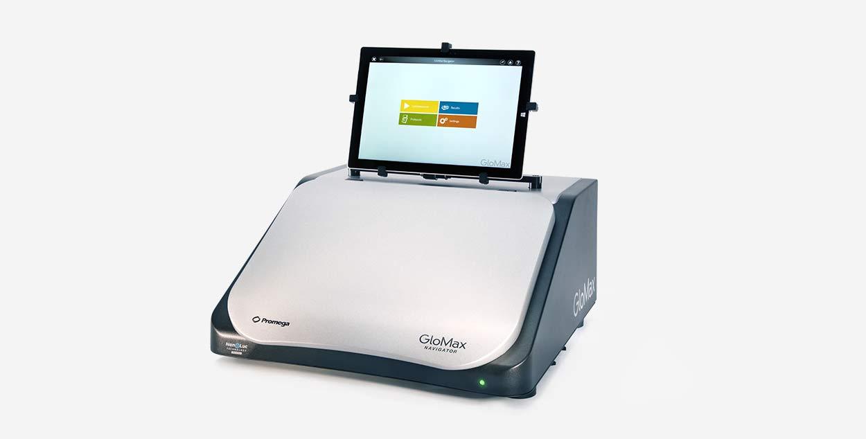 GloMax Navigator Plate Reader Luminometer GM2000