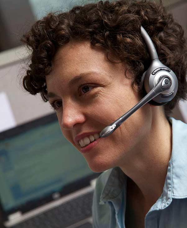 Promega Customer Service Specialist