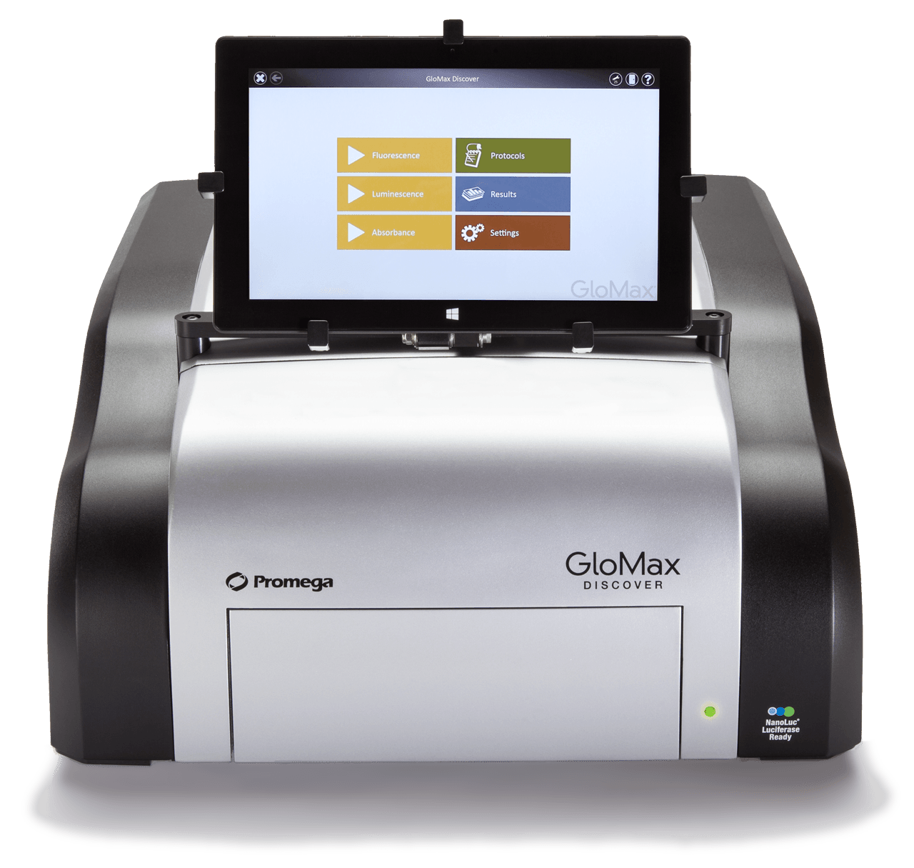 GloMax Discover System Multimode Plate Reader