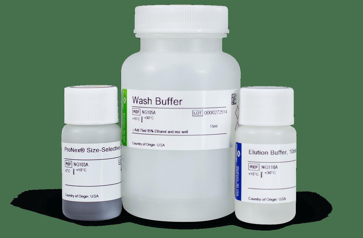 ProNex Size-Selective DNA Purification System