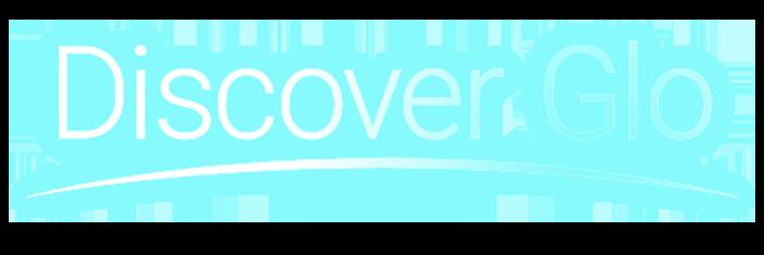 Discover Glo 2021 Logo