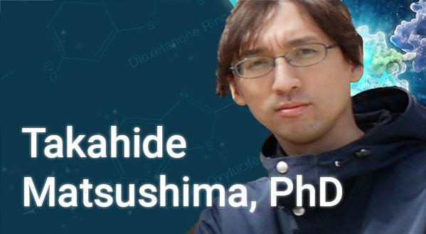 takahide matsushima phd
