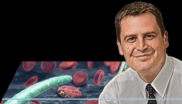 Dr Paul Horrocks
