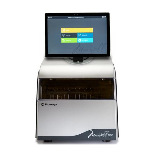 Maxwell RSC Instrument Photo