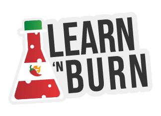Learn 'N Burn Logo