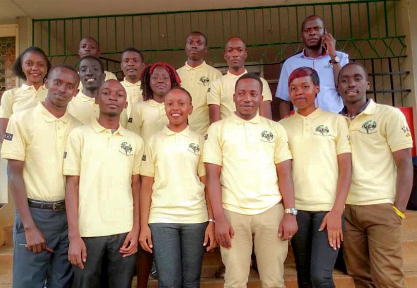 Makerere Uganda iGEM Team