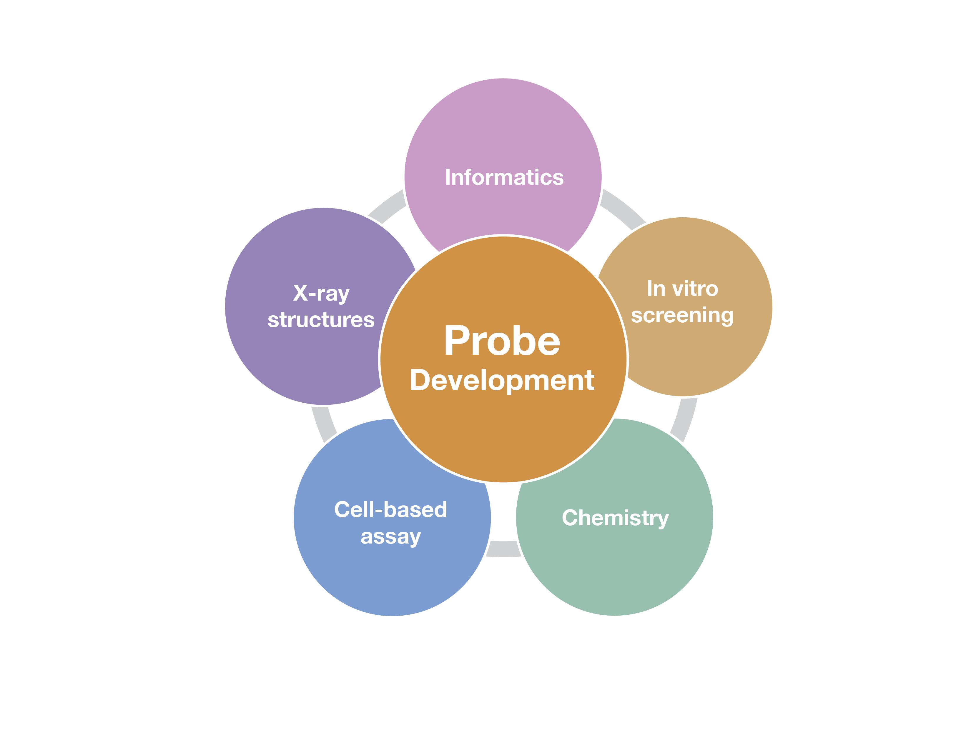 Chemical Probe Development Methods