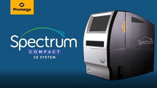 Spectrum Compact CE System Product Page