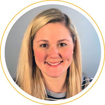 Emily Teslow, Promega Medical Affairs